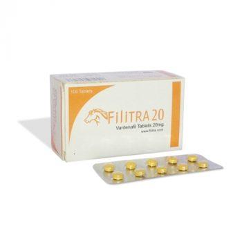 Filitra 20 Mg
